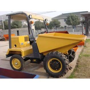 BIGDEL SD15-Y 4X2 1,5 TON YANMAR MOTORLU