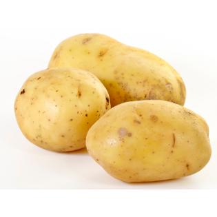 1 Patates Türk Malı